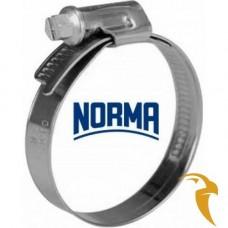 Червячные хомуты Norma Torro