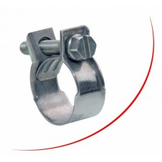 Мини-хомут Micalor NORMAL HOSE CLAMP 25-28