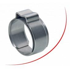 Mikalor 1-EAR HOSE CLINNER RING INOX W4 15,0-17,3