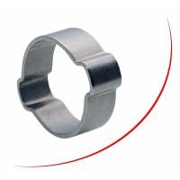 Mikalor 2-EAR HOSE CLAMP INOX W4 9-11